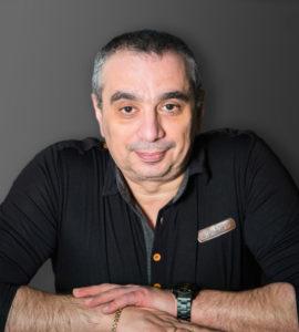 Старший менеджер по подбору автомасел и расходных материалов, Герман Геворгизов