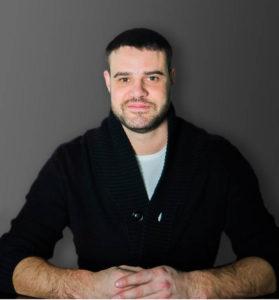 Управляющий автотехцентром, Сычёв Дмитрий